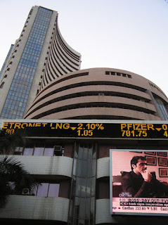 BSE Sensex, Nifty tank nearly 3% This Week