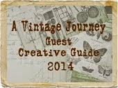 Guest Designer May 2014