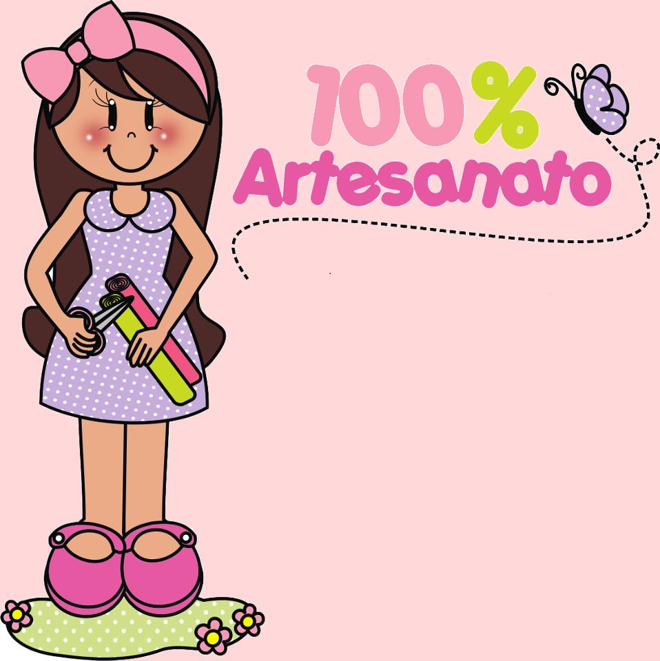 100% Artesanato