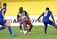 Sony Norde - Mohun Bagan attacker