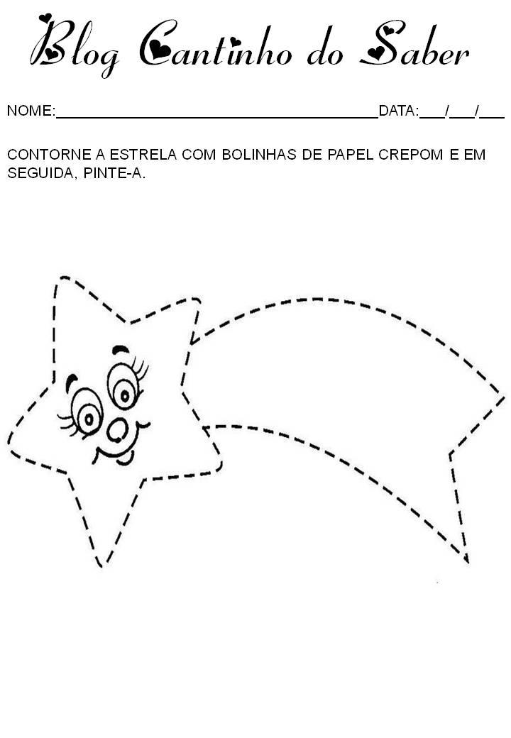 Populares CANTINHO DA TIA PRI: ATIVIDADES E DESENHOS DE NATAL WP87