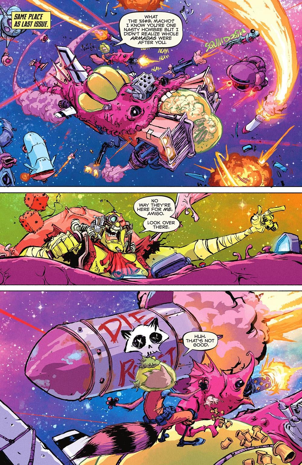 rocket raccoon 003 2014 u2026 u2026 u2026 u2026 u2026 u2026 u2026 viewcomic reading comics