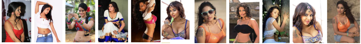 Spicy Actress Pictures