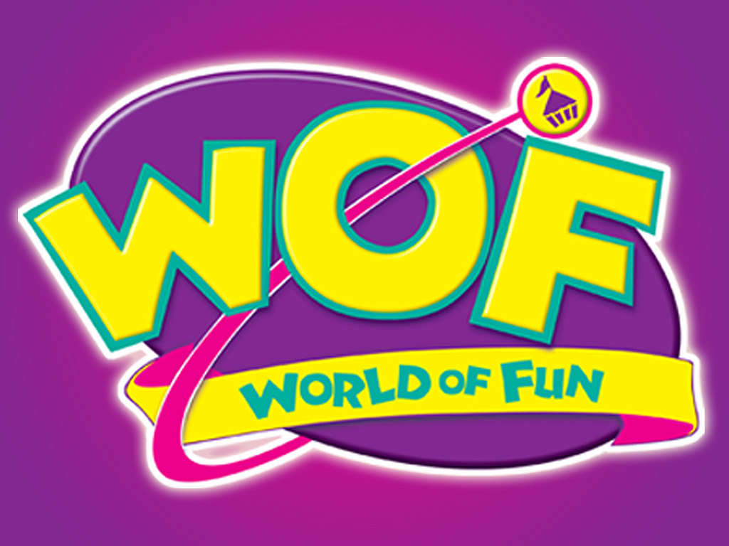 world of fun amusement