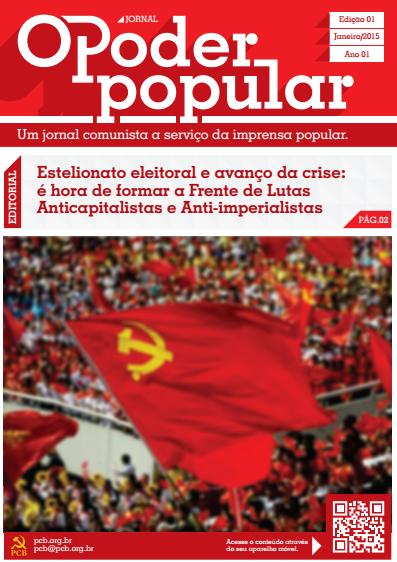 Jornal O Poder Popular 01