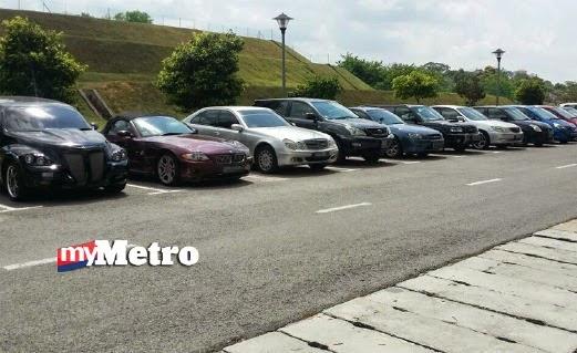 Ops Photostat Kereta Klon Roadtax Asli Nombor Sah