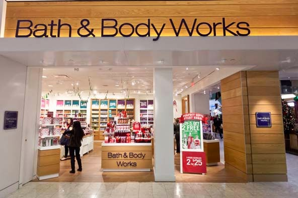 Izyan alia bath and body works in malaysia for Bathroom body works