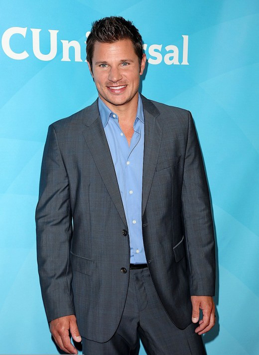 Hot Guy Of The Day — Nick Lachey » Gossip | Nick Lachey