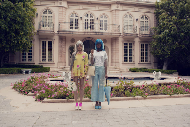 Wildfox new collection