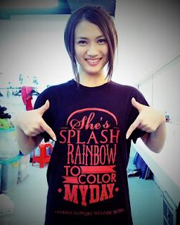 foto Melody JKT48 cantik
