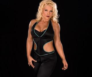 Beth Phoenix Hot