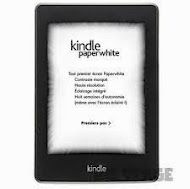 My eReader is a Paper White and I love it!