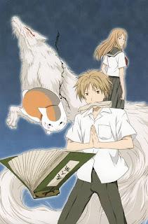 Natsume Yuujinchou - Episodios