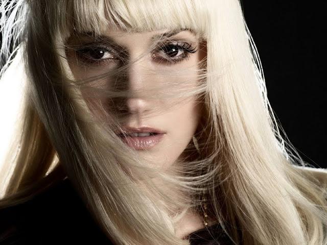 Singer Gwen Stefani