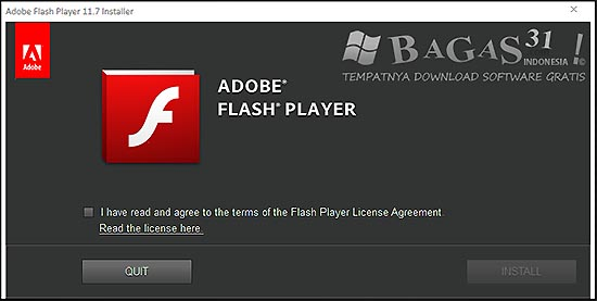 Adobe Flash Player 11.7.700.224