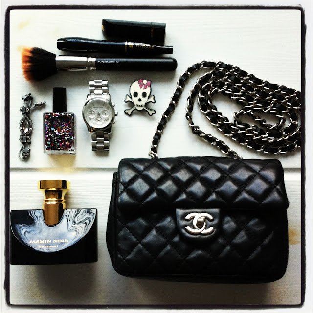 BVLGARI, CHANEL, Michael Kors Watch