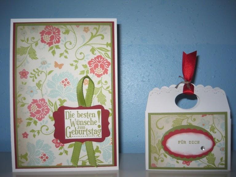 basteln mit lilli geburtstagskarte selber gestalten. Black Bedroom Furniture Sets. Home Design Ideas