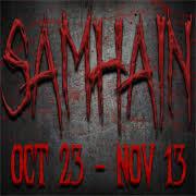 SAMHAIN