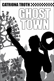 http://myBook.to/GhostTownebook