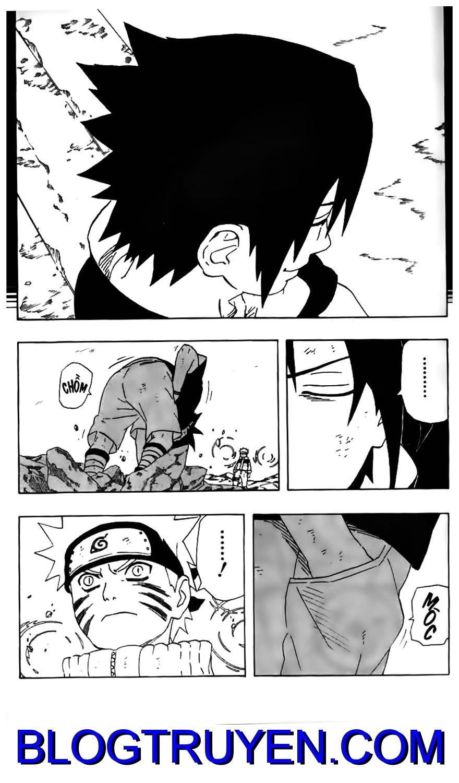 Naruto chap 229 Trang 17 - Mangak.info