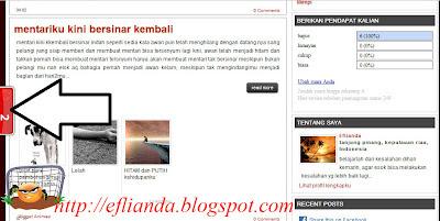 Cara Membuat Widget User Online Untuk Blog