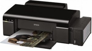 Epson L-800 Printer Printer Driver Download