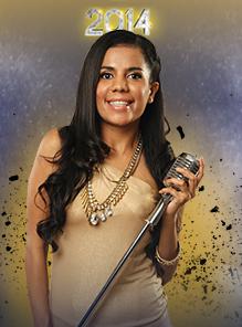 nowela Menjadi Juara Indonesian Idol 2014