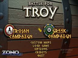 crew battle for troy