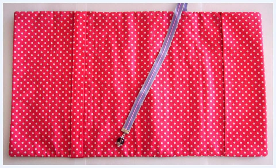 Adjustable Book Cover Pattern : O espírito das artes jewellery with beads adjustable