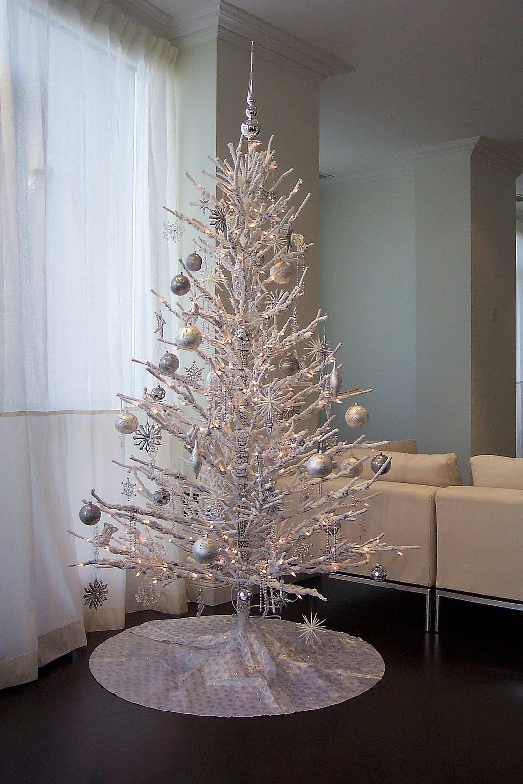 The Best Artificial Christmas Trees