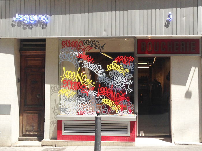 Boutique Jogging Marseille