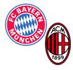 FC Bayern München - AC Mailand