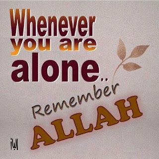 Kumpulan Kata - Kata Motivasi Islam Terbagus