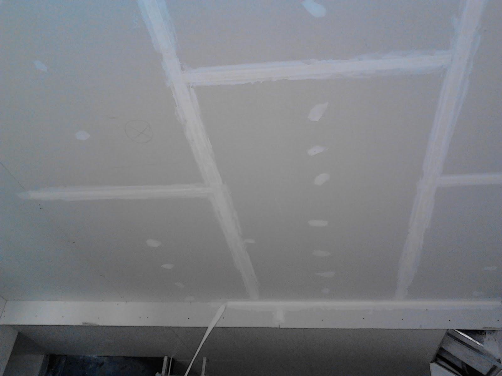 Decoracion de escayola y pladur techos falsos fijos y - Decoracion de escayola ...