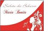 SALÃO DE BELEZA MARIA BONITA