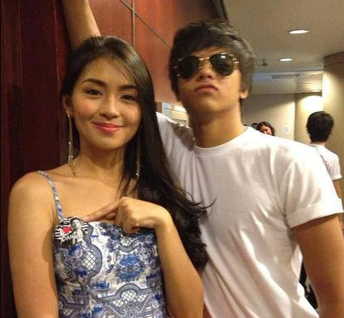 The gallery for --> Kathryn Bernardo And Daniel Padilla ...