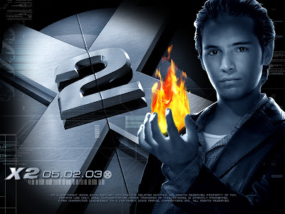 X2 Film (2003) Review - Pyro