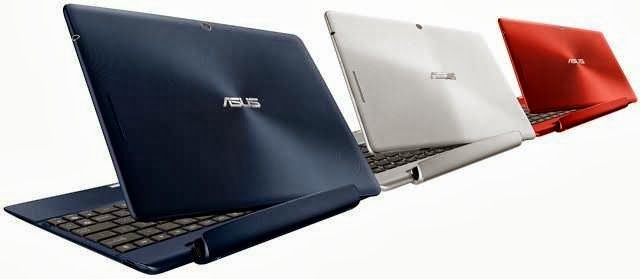 ASUS TRANSFORMER PAD TF300TG Review