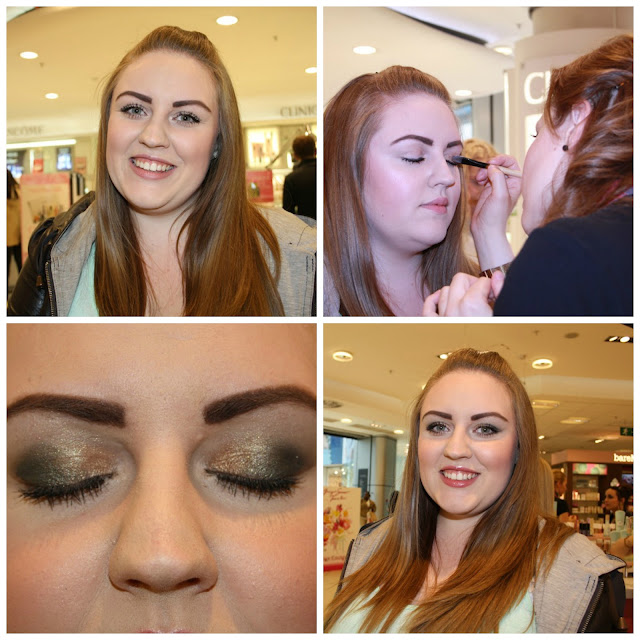 Benefit Cosmetics Birmingham Debenhams Bloggers Event
