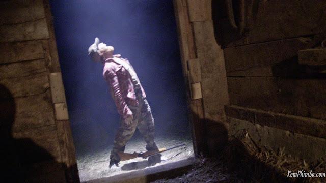 Truy Kích 2 heyphim alien abduction film