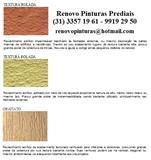 Pinturas e Reformas em Minas - Renovo Pinturas - Brasil