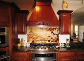 #10 Kitchen Backsplash Ideas