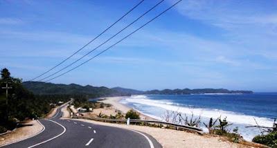 5 Lokasi Wisata Pantai Pacitan Jawa Timur
