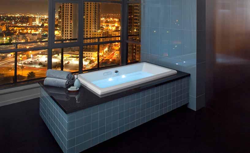 Bathroom: Bathtubs Home Depot Design