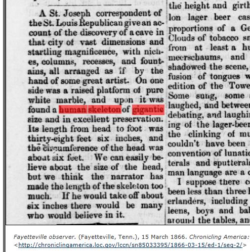 1866.03.15 - Fayetteville Observer