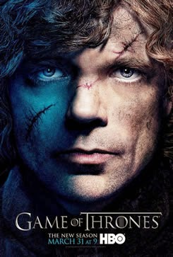 Game of Thrones S04E03 + Legenda (4x03) HDTV 720p x264 XviD