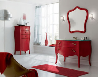 Banyo+Dolab%25C4%25B1+Modeli Modern Banyo Tasarımları
