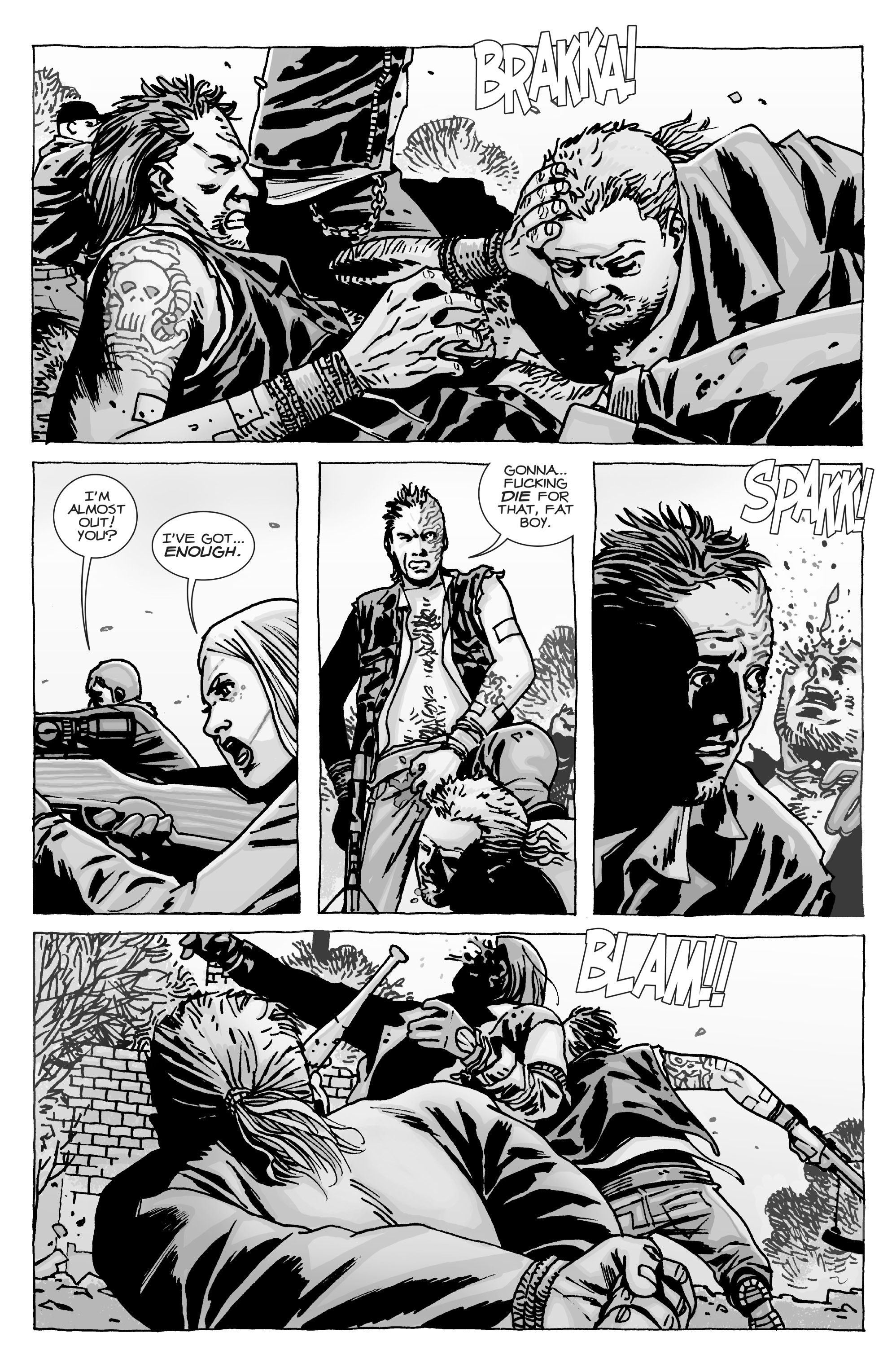 The Walking Dead 98 Page 15