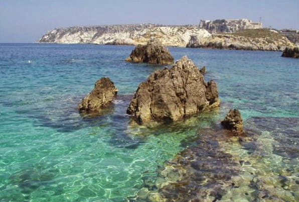 Tremiti Island destinations is an archipelago made up of five small island destinations and is located simply 20 km through the Northern coast associated with Gargano