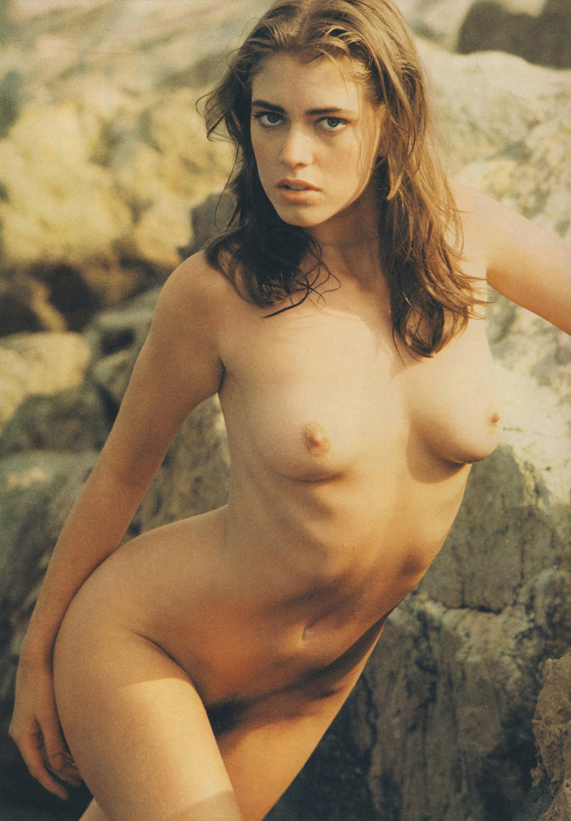 Lisa howard nude